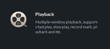 DSS Express Playback.png