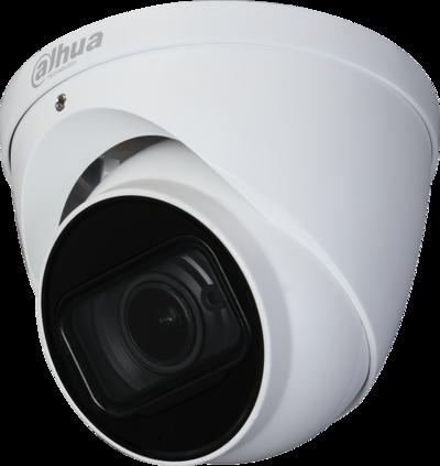 USA/HDCVI/Camera/Pro/A82AH5V - Dahua Wiki