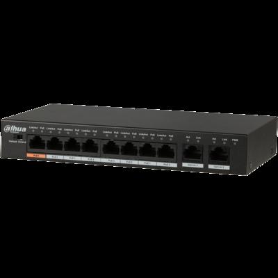 Transmission Display Control/Transmission/DH PFS3010 8ET 96 - Dahua Wiki